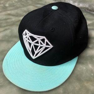 💎 Carbon Elements Hat 💎